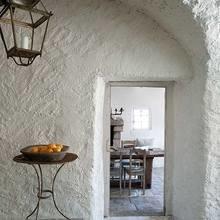 Фотография:  в стиле Кантри, Декор интерьера, Дом, Дома и квартиры, Прованс, Шебби-шик – фото на InMyRoom.ru