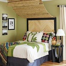 Фотография: Спальня в стиле Восточный, Эко, Декор интерьера, Декор, Декор дома – фото на InMyRoom.ru