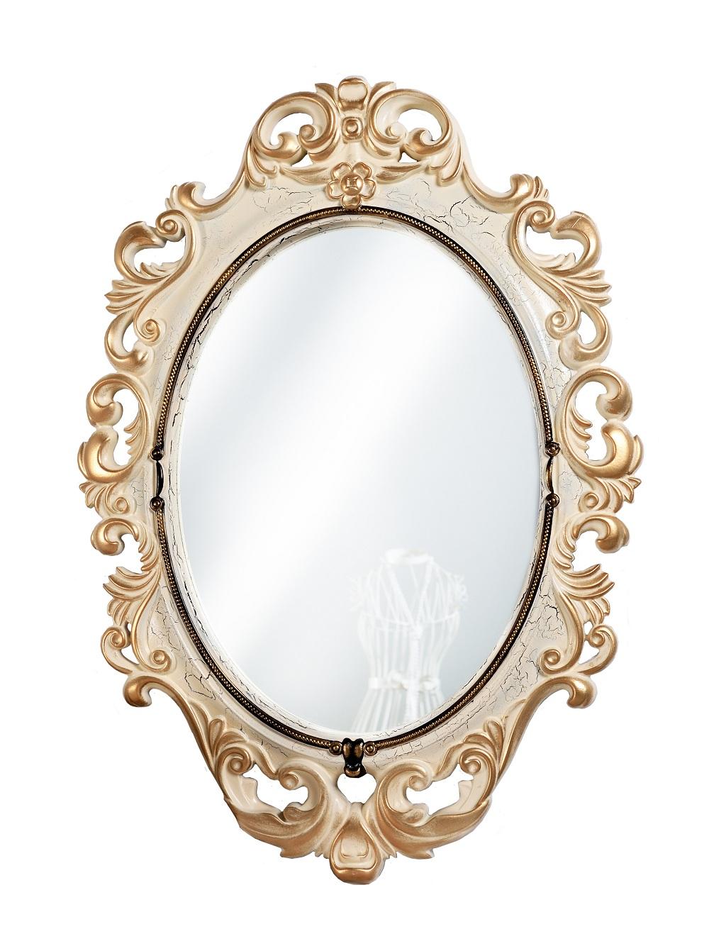 Купить Винтажное зеркало в раме, inmyroom