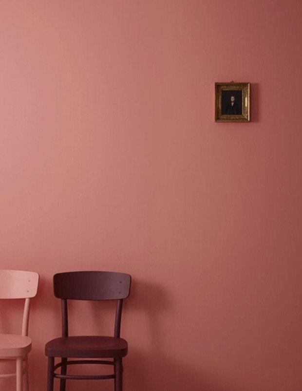Фотография: Гостиная в стиле Минимализм, Советы, Алена Власова, советы профи, Brite, Teflon, Ti-Pure, как выбрать краску – фото на INMYROOM