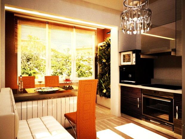 Фотография: Прочее в стиле , Малогабаритная квартира, Квартира, Дома и квартиры, IKEA, Ремонт, П-111М – фото на InMyRoom.ru