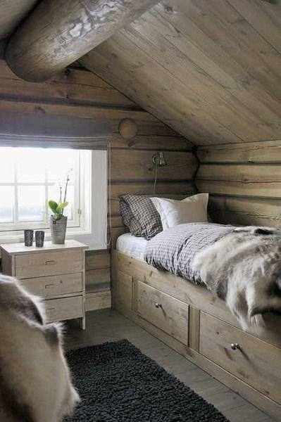 Фотография: Спальня в стиле , Хранение, Стиль жизни, Советы – фото на InMyRoom.ru