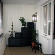 Фотография: Балкон в стиле Восточный, Декор интерьера, Квартира, Интерьер комнат – фото на InMyRoom.ru