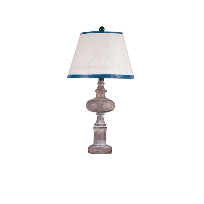 Настольная лампа Брегантин