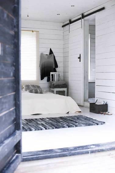 Фотография: Спальня в стиле Скандинавский, Индустрия, Люди, IKEA – фото на InMyRoom.ru
