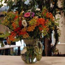 Фото из портфолио The Ritz Carlton Moscow  – фотографии дизайна интерьеров на INMYROOM