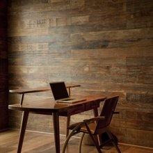 Фотография: Офис в стиле Современный, Декор интерьера, Декор дома, Бразилия, Пол, Сан-Паулу, Потолок – фото на InMyRoom.ru