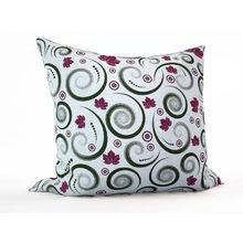 Дизайнерская подушка: Листья клена