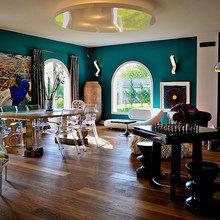 Фотография: Кухня и столовая в стиле Восточный, Франция, Дома и квартиры, Городские места, Отель – фото на InMyRoom.ru