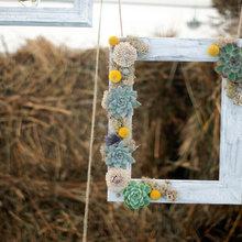 Фото из портфолио Цветочные мелочи – фотографии дизайна интерьеров на INMYROOM