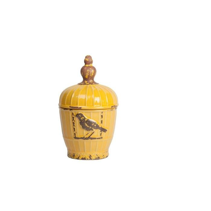 "Декоративная ваза ""Amarelo"""