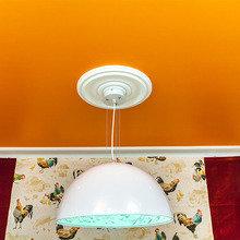 Фотография: Мебель и свет в стиле Современный, Кухня и столовая, Эклектика, Интерьер комнат – фото на InMyRoom.ru
