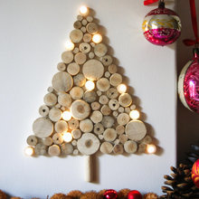 Фотография: Декор в стиле Кантри, Декор интерьера, Праздник, Новый Год – фото на InMyRoom.ru