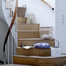 Фотография: Прихожая в стиле Скандинавский, Декор интерьера, Дом, Bloomingville, Декор дома – фото на InMyRoom.ru