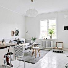 Фото из портфолио  Kungsladugårdsgatan 15 C – фотографии дизайна интерьеров на InMyRoom.ru