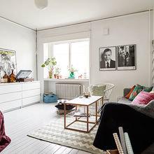 Фото из портфолио STOCKHOLMSGATAN 40S – фотографии дизайна интерьеров на INMYROOM