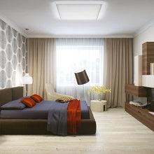 Фото из портфолио Загородный дом 1600 кв.м. – фотографии дизайна интерьеров на InMyRoom.ru