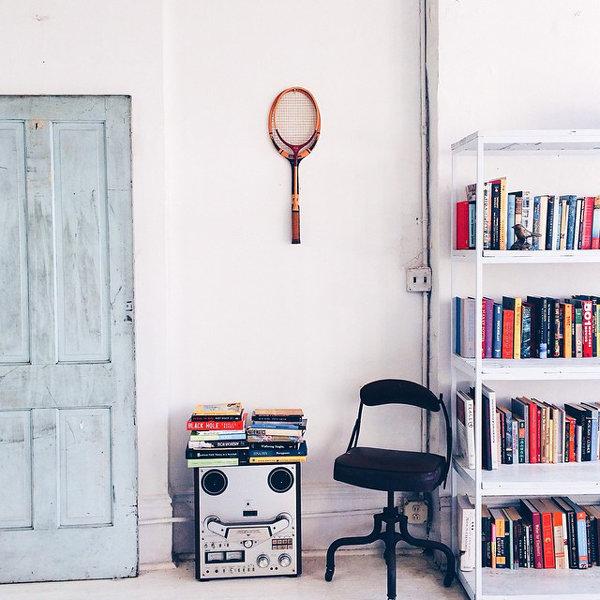 Фотография: Декор в стиле Лофт, Скандинавский, Декор интерьера, Аксессуары – фото на InMyRoom.ru