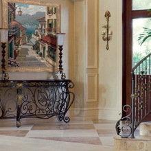 Фото из портфолио Коллекция Боба Пэймана – фотографии дизайна интерьеров на INMYROOM