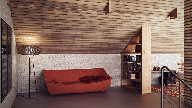 Фотография: Мебель и свет в стиле Лофт, Декор интерьера, Декор, Декор дома, Советы – фото на InMyRoom.ru