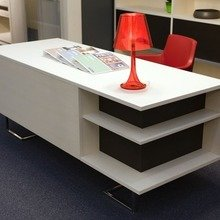 Фотография: Мебель и свет в стиле Современный – фото на InMyRoom.ru