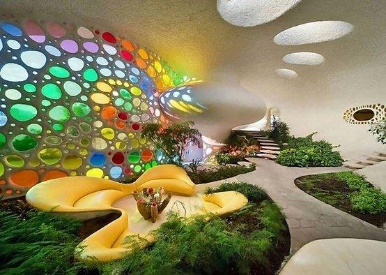 Фотография: Прочее в стиле Эко, Декор интерьера, Офисное пространство, Ландшафт, Стиль жизни – фото на InMyRoom.ru