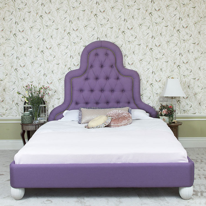 Кровать Ametista