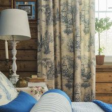 Фотография: Спальня в стиле Кантри, Дом, Проект недели, Дом и дача, Более 90 метров, Анна Васильева – фото на InMyRoom.ru