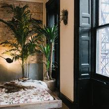 Фото из портфолио ЛОФТ в Нью-Йорке – фотографии дизайна интерьеров на INMYROOM