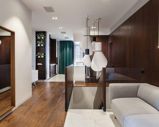 Фото из портфолио Запас домашнего комфорта – фотографии дизайна интерьеров на INMYROOM