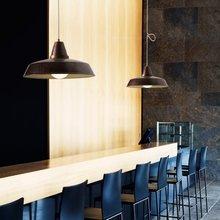 Фото из портфолио Светильники для интерьера в скандинавском стиле – фотографии дизайна интерьеров на INMYROOM