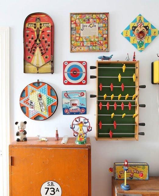 Фотография: Декор в стиле Современный, Детская, Эклектика, Декор интерьера, Интерьер комнат – фото на InMyRoom.ru