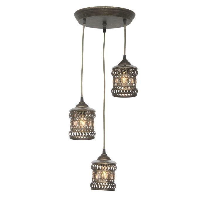 Подвесной светильник FAVOURITE  Arabia
