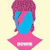 Принт Bowie A2
