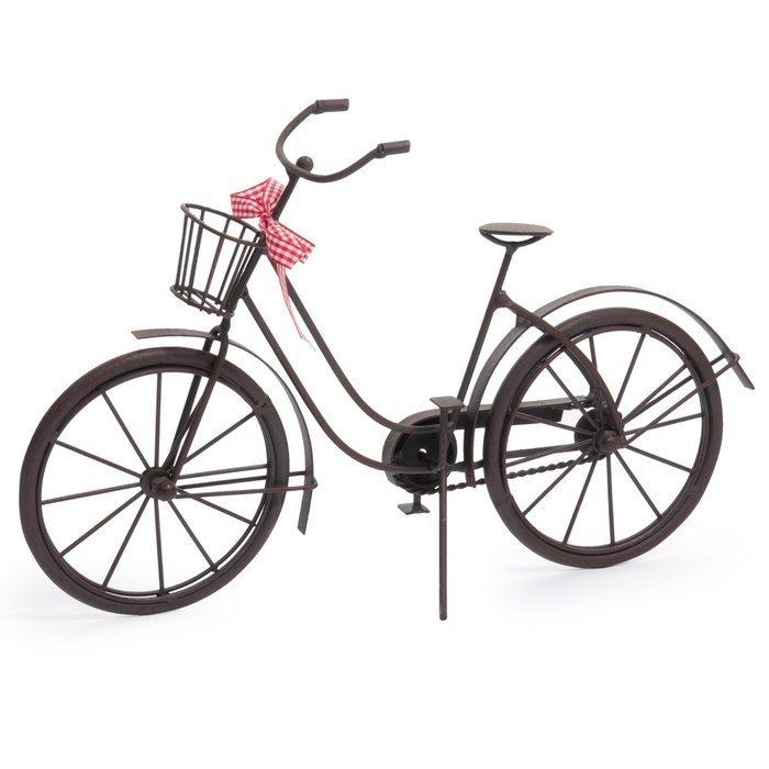 Велосипед velo-retro