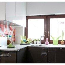 Фотография: Кухня и столовая в стиле Современный, Мебель и свет, IKEA, Интервью, ИКЕА – фото на InMyRoom.ru
