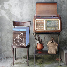 Фото из портфолио Авторские шкатулки – фотографии дизайна интерьеров на INMYROOM