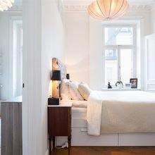 Фото из портфолио Скандинавский стиль можно создать благодаря IKEA!!! – фотографии дизайна интерьеров на InMyRoom.ru
