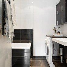 Фото из портфолио Квартира ПРЕМИУМ-класса – фотографии дизайна интерьеров на INMYROOM