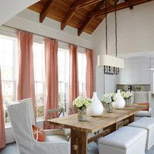 Фотография: Кухня и столовая в стиле Кантри, Декор интерьера, Дом, Дома и квартиры – фото на InMyRoom.ru