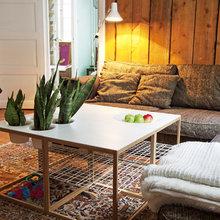 Фотография: Гостиная в стиле Современный, Декор интерьера, Мебель и свет, IKEA – фото на InMyRoom.ru