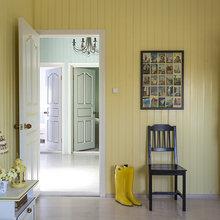 Фотография: Прихожая в стиле Кантри, Дом, Проект недели, Женя Жданова, Дом и дача – фото на InMyRoom.ru