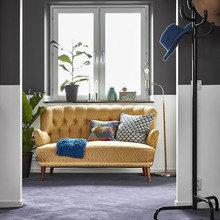 """Фото из портфолио """"Активный дом"""" : Трехкомнатная квартира в трех версиях – фотографии дизайна интерьеров на InMyRoom.ru"""