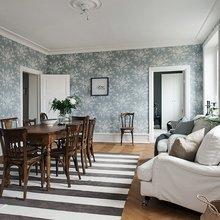 Фото из портфолио  Terrassgatan 11, Nedre Johanneberg – фотографии дизайна интерьеров на InMyRoom.ru
