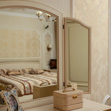 Фото из портфолио частная квартира г. Москва  – фотографии дизайна интерьеров на InMyRoom.ru