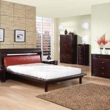 Фотография: Спальня в стиле Восточный, Современный, Интерьер комнат, Советы, Минимализм – фото на InMyRoom.ru