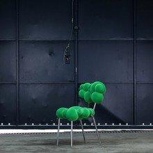 Фотография: Мебель и свет в стиле Современный, Эклектика – фото на InMyRoom.ru
