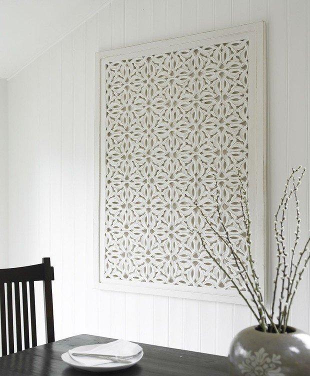 Фотография: Декор в стиле Скандинавский, Декор интерьера, Декор дома, Стеновые панели – фото на InMyRoom.ru