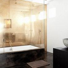 Фото из портфолио Переоборудованный Рыбацкий домик возле Копенгагена – фотографии дизайна интерьеров на INMYROOM