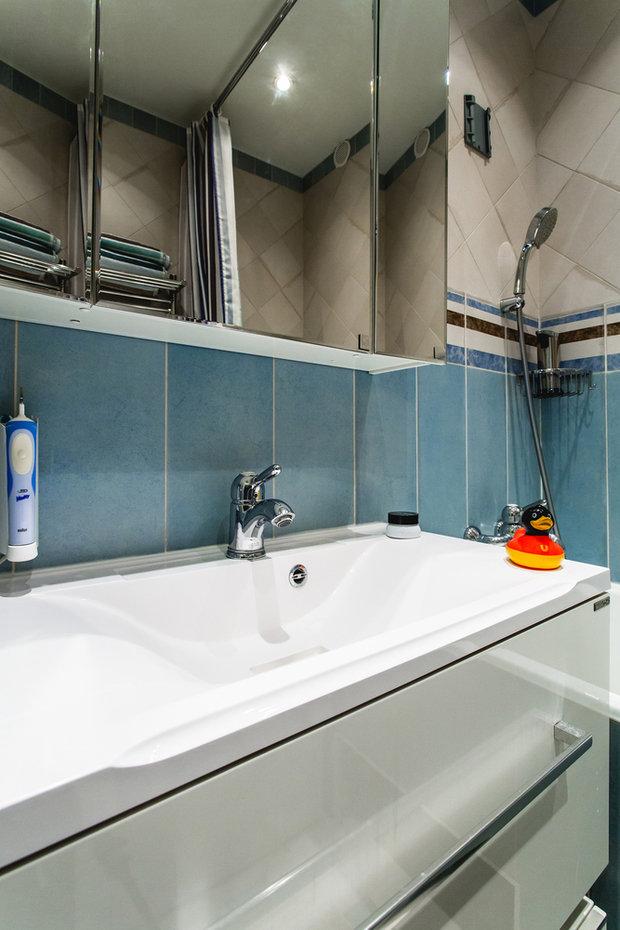 Фотография: Ванная в стиле , Советы, Гид – фото на InMyRoom.ru